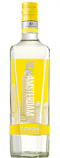 New Amsterdam Vodka Citron 1.75l